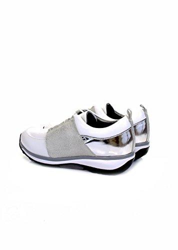 À Ville Lacets Pour Blanc De Weiß Chaussures Xsensible Femme wq7HBtg