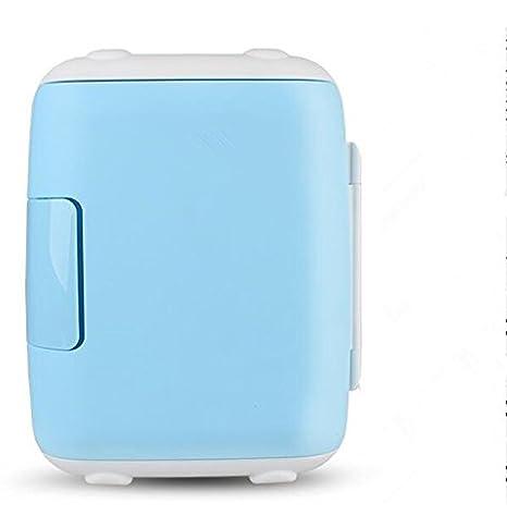 AGECC Mini Nevera USB Mini Coche Dormitorio Doble Uso Home Home ...