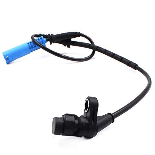 Star-Trade-Inc - ABS Wheel Speed Sensor Front Left Right Use For BMW 7 Series E38 94-01 Z8 E52 00-03 34526756373 Auto Accessories ()