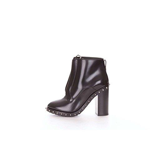 Femme CT0213AC801 Gabbana Boot Dolce Noir amp; wUqp11
