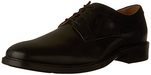 Cole Haan Mens Warren Plain Ox Oxford Zwart