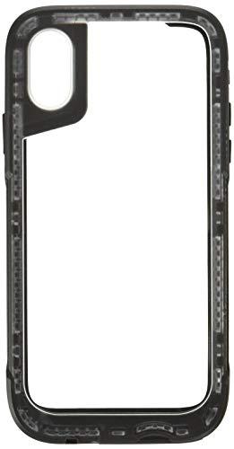 OtterBox Pursuit case cover for iPhone X Tough Black/Clear dust proof