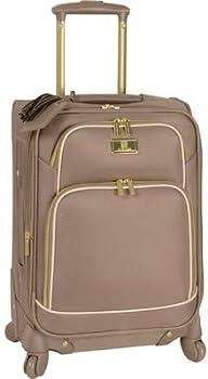 Anne Klein Madrid Spinner Suitcases