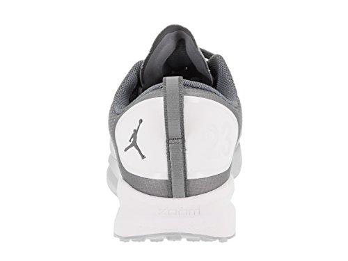 Running Grey Cool Grey white medium Zoom Men's Cool Nike Jordan Grey Tenacity Shoe nxq1ZwCOIz