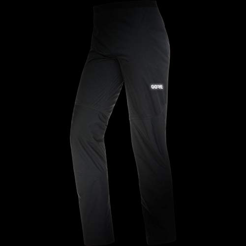 Gore Men's R3 Gtx Active Pants,  black,  XL by GORE WEAR (Image #2)