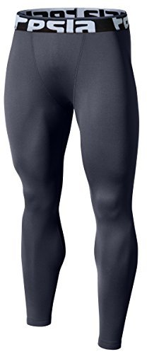 thermal athletic tights - 3