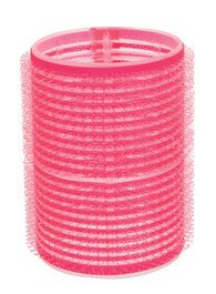 (Spilo Hair Ware Classic Self-Grip Rollers - Pink 44.4 mm 3pcs)