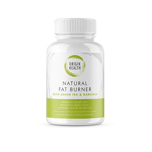 - Natural Fat Burner Pills *100% Money Back Guarantee* 50% Better Value * - Premium Weight Loss Supplement with Acai Fruit, Garcinia Cambogia, Raspberry Ketones, Apple Ciger Vinegar & Caffeine.