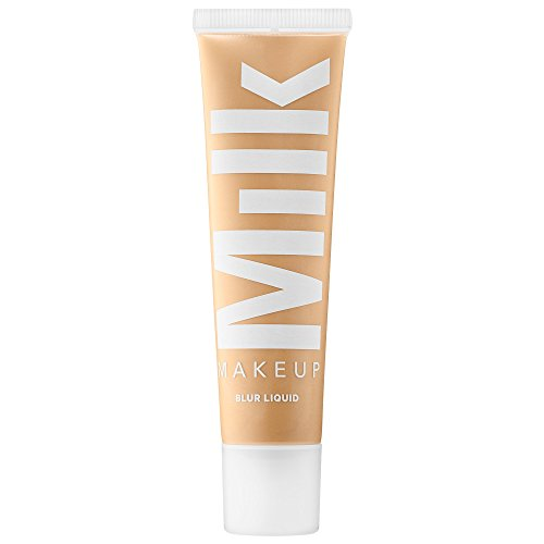 Milk Makeup - Blur Liquid Matte Foundation (Medium Light)