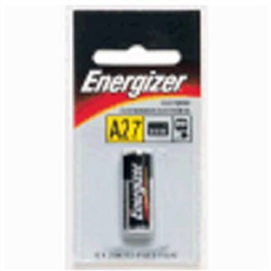 Eveready Battery A27bp 12V Keyless Auto-Entry Battery Batteries, Photo, Remote Control