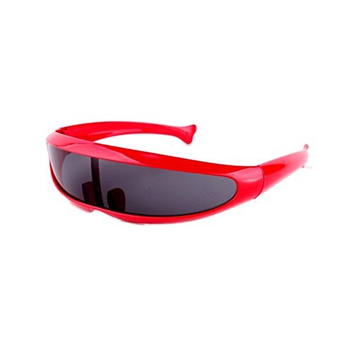 SG10903C3 PC Lens X-Men Plastic Frames Sunglasses