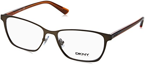 DKNY DY5650 Eyeglass Frames 1222-53 - Satiny - Eye Frames Donna Karan