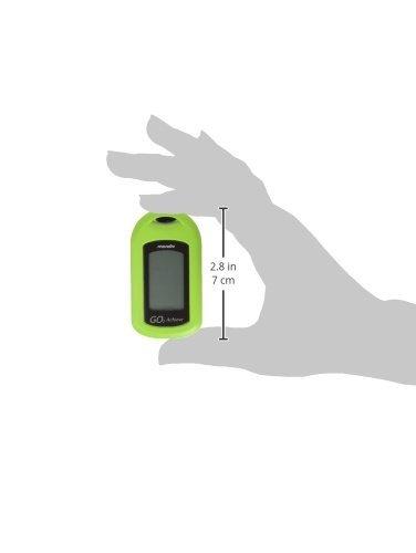 Nonin Medical GO2 Achieve Personal Fingertip Pulse Oximeter
