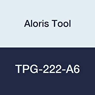 product image for Aloris Tool TPG-222-A6 Carbide Triangular Insert