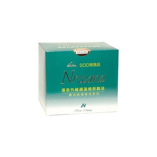 [低分子活性型SOD様食品] <br>ニワナ(NIWANA)90包入 B002G5V2TA