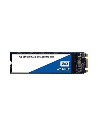 250/2 Pc (WD Blue 3D NAND 250GB PC SSD - SATA III 6 Gb/s M.2 2280 Solid State Drive - WDS250G2B0B)