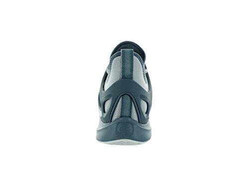 Zapatillas De Baloncesto Nike Zoom Hyperrev 2015 Para Hombre Wolf Gray / Platinum / Charcoal