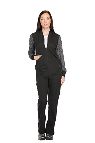 Zip Knit Jacket - 4