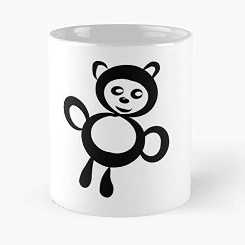 My Teddy Bear Nursery Rhyme Cute Beauty - Best Gift Ceramic Coffee Mugs 11 Oz