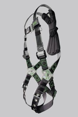 welder safety harness - 5