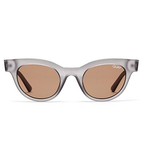 Quay Australia STAR STRUCK Women's Cat-Eye Sunglasses Quay Kylie - - Quay Cat Sunglasses Eye