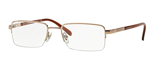 Versace Men's VE1066 Eyeglasses