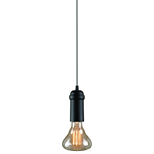 Globe Electric Vintage 1 Light 65444