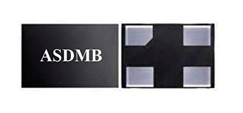Standard Clock Oscillators 33.333MHz 10ppm -40C +85C , Pack of 10 (ASDMB-33.333MHZ-LY-T)