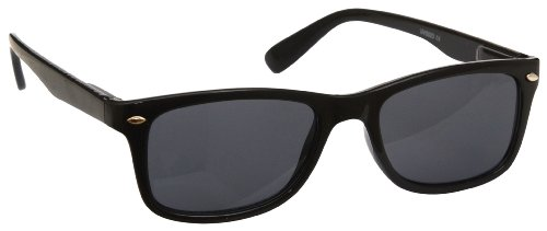 Inc Sunglasses Wayfarer UV400 Mens Style UV Black Case UVS023 Womens Reader AwqpCUO