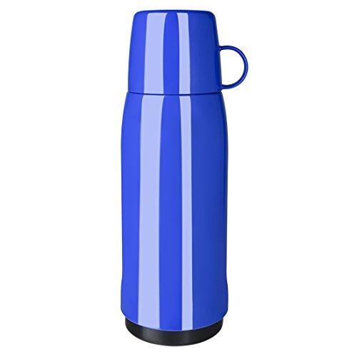 Emsa Rocket Termo, Plastico, Azul, 0 75 L, 1 Unidad