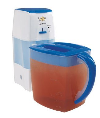 Mr. Coffee 3 Quart Ice Tea Maker by Sunbeam