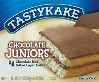 product image for Tastykake Chocolate Junior 2 boxes