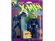 Toy Biz Marvel The Uncanny X-Men Apocalypse (Extending Body) Action Figure 5 Inches