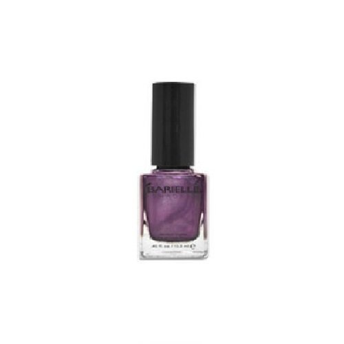 Barielle Dusty Lavender Nail Polish, A Pearlized Lavender...