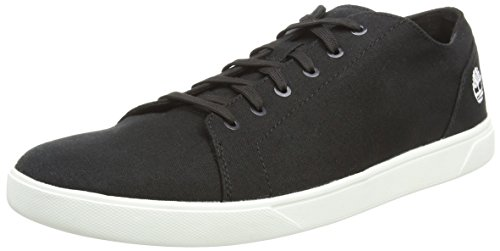 negra Canvas Lona Timberland Black Men 1 Oxfords Bayham xYvEqSERwT