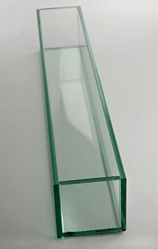 Amazon Richland Long Glass Vase 24 Home Kitchen