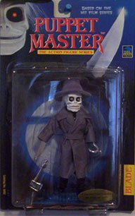 Puppet Master Toys - 5