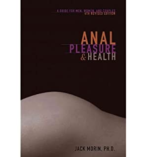 Anal couple guaranteed guide painless pleasure sex