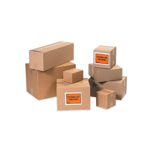 """BOX Packaging Box Partners Corrugated Boxes, 8"""" x 8"""" x 7""""..."""