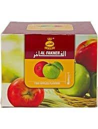 Al Fakher --Double Apple -- 1 KG