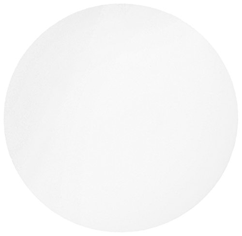 Whatman 7001-0004 White Cellulose Acetate Membrane Filters Plain, 47mm Diameter, 0.2 Micron (Pack of 100) by Whatman