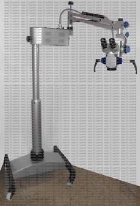 Mars International Dental Microscope - Dental Equipments| Dental Surgical Microscope | Dental from Mars
