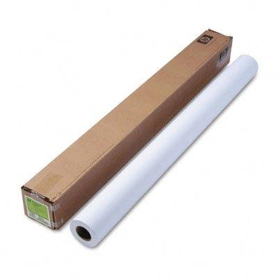 HP Heavyweight 42 Inch x 100 Feet Coated Paper (C6569C) (Hewlett Packard Plotter)