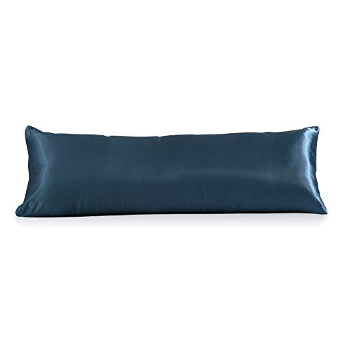 Body Pillow Cover Case Hidden Zipper Closure 21