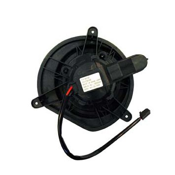 TYC 700168 Jeep Grand Cherokee Replacement Blower Assembly