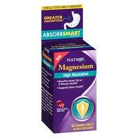Natrol Absorption Magnesium Cranberry Apple