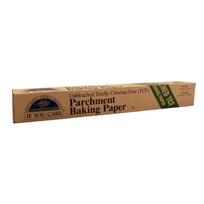 If You Care - If You Care Parchment Paper - Case of 12 - 70 Sq Ft Rolls by If You Care