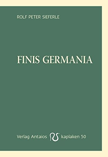 Price comparison product image Finis Germania