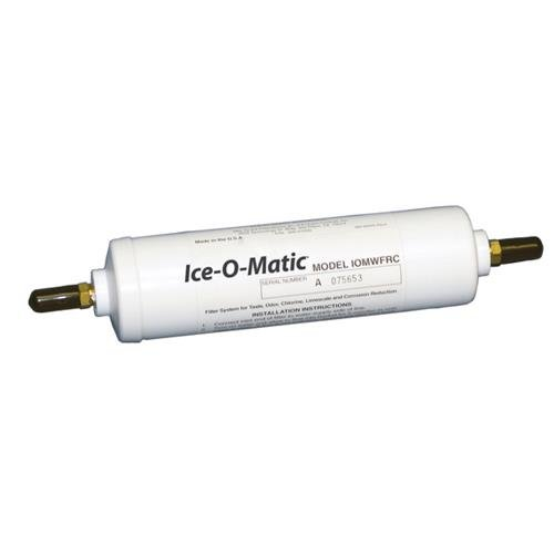 Ice O Matic IFI4C in-Line Ice-O-Matic Filter, 1/4'' Size