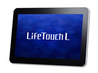 日本電気 LifeTouch L TLX5W/1A LT-TLX5W1A